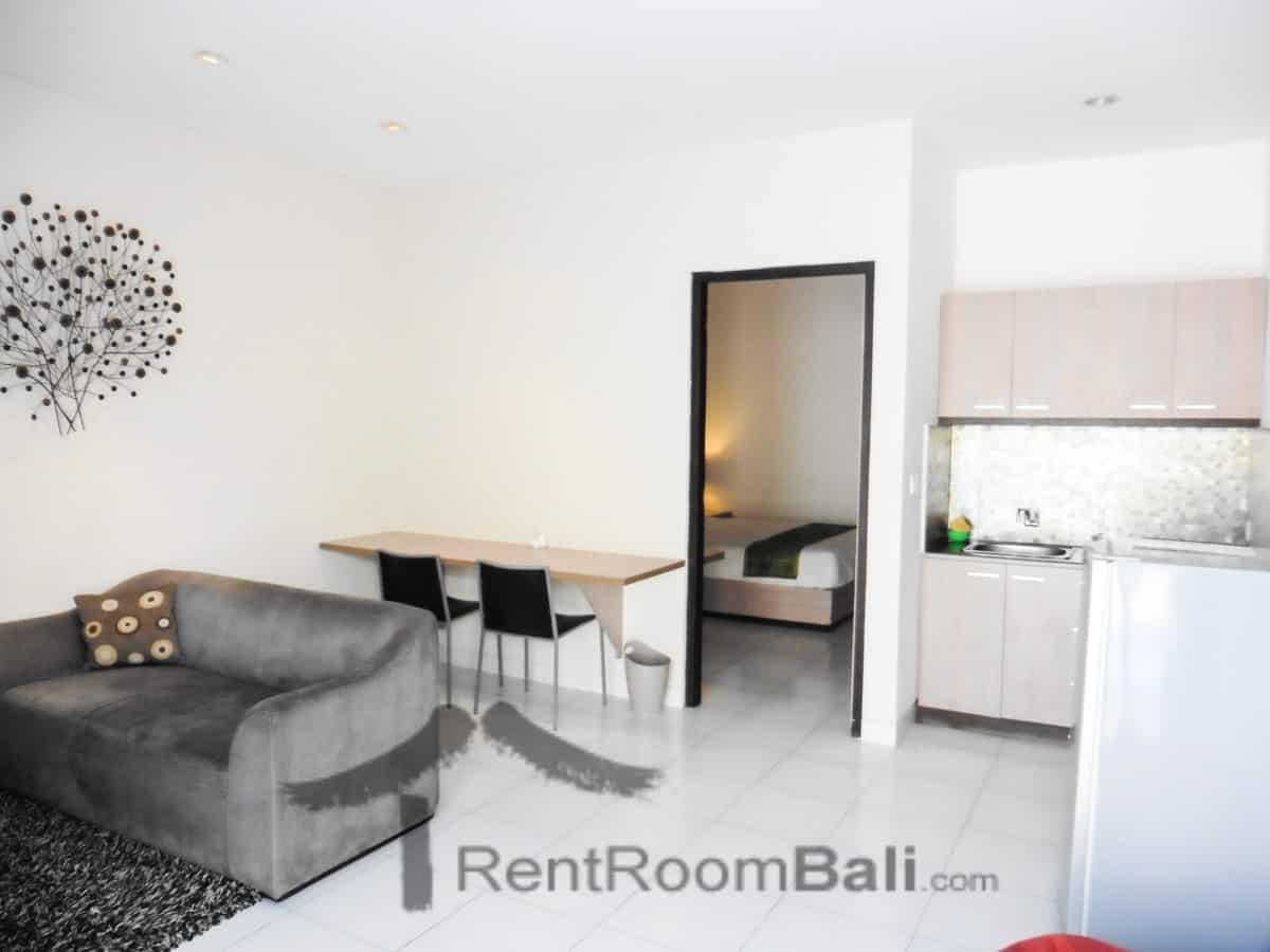 Eazy Suite Apartments Kuta