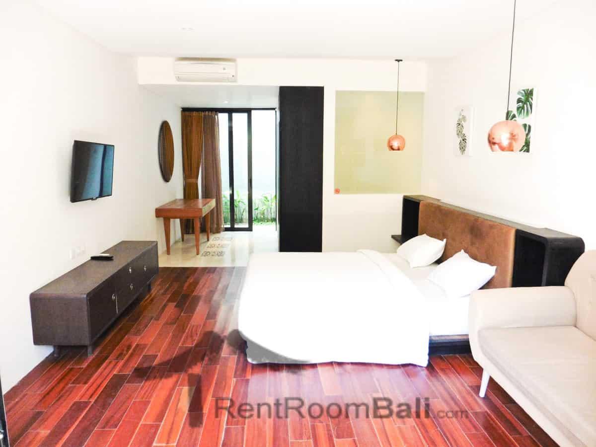 Sunrise Suites Studios Apartments - Kerobokan ...
